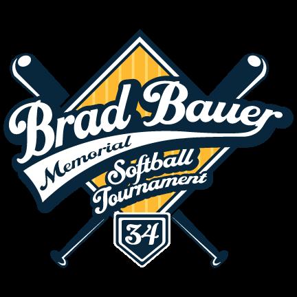 Brad Bauer Memorial Softball Tournament